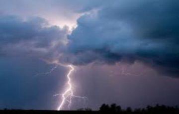 Two women taking selfies struck by lightning in Germany