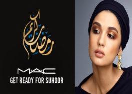 Twitter users mock MAC Cosmetics for suhoor makeup tutorial video