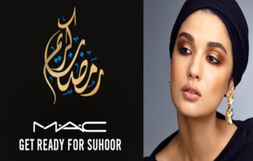 Twitter users mock MAC Cosmetics for suhoor makeup tutorial video