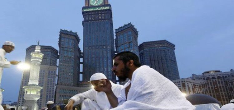 Preparations for Ramadaan underway at Masjid al-Haram and Masjidun Nabawi