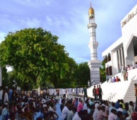 Ramadaan in the Maldives