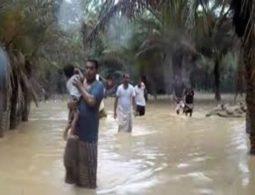Five people dead,scores missing as cyclone Mekunu tears through Yemen's Socotra