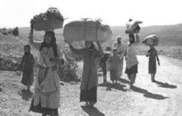 Nakba 70 years on: A refugee's journey from 1948 to the 2018 Great March of Return