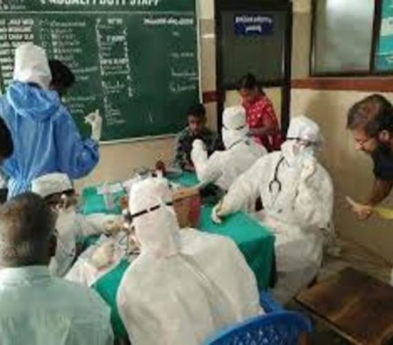 Nipah Virus – The rare brain damaging virus that has claimed 10 lives in India
