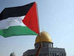 Palestine joins world's chemical weapons watchdog