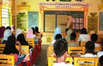 Tax exemption for Philippine Muslim schools and worship sites proposed