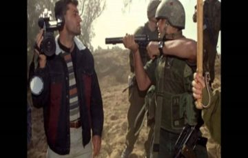 Palestinian journalists' union condemns  Israeli bill to ban filming soldiers on duty