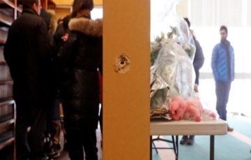 Quebec mosque attack survivors demand ban on assault weapons