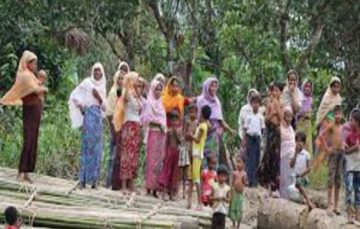 Uncertainty grips Rohingyas as Myanmar approves 1,000 for repatriation