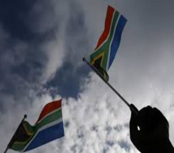 South Africa withdraws its ambassador to Israel 'with immediate effect'