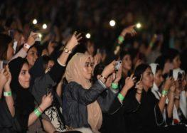 Saudi Arabia is preparing 120 tourist festivals this summer