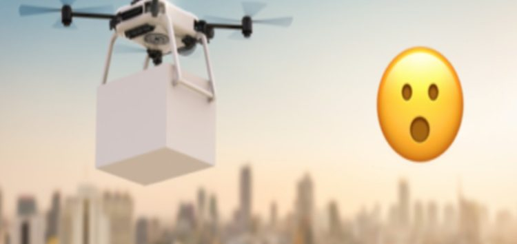 Dubai to use drones to deliver suhoor meals to mosques during Ramadan 1439