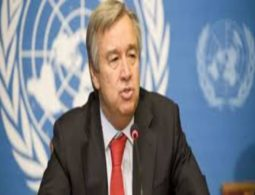 UN chief deplores Gaza violence after Israel kills 62