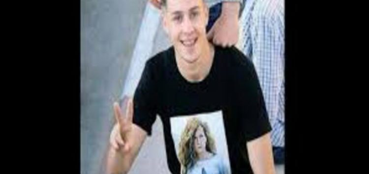 Israeli forces arrest Ahed Tamimi's brother in dawn raid