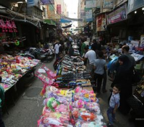 Algeria to fine shops that close on Eid day