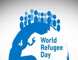 Today marks world refugee day 2018