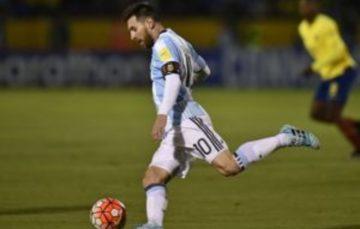 Argentina cancels Jerusalem football match with Israel
