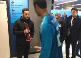 Egypt goalkeeper Mohamed Elshenawy declines alcohol sponsored World Cup award