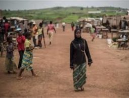 UN: Record 68.5 million people displaced worldwide