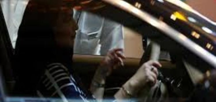 Saudi launches awareness campaign as females motorists get ready to take to the roads