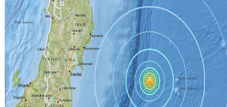 6.1 magnitude quake strikes western Japan, claims 3 lives