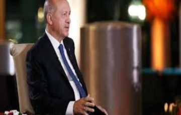 Erdogan sheds light on Turkey's new presidential system