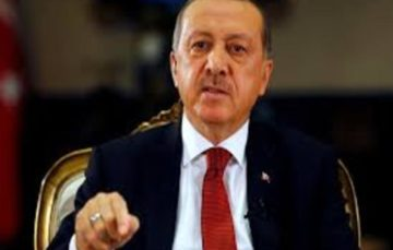 Saudi website publishes poem insulting Erdogan after his election victory