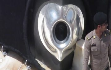 Interesting facts about the Hajre Aswad