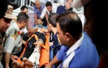 Red Cross appeals for medical aid for Gaza