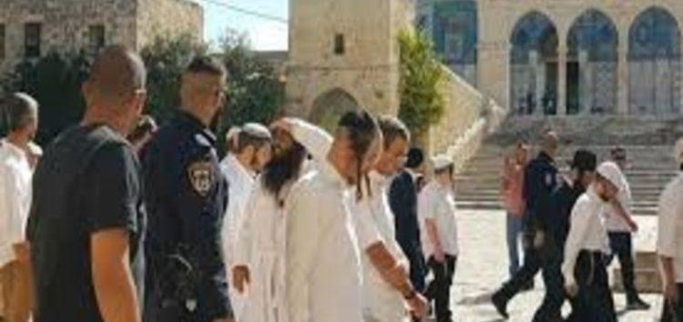 Jewish settlers increase attacks on Masjid Al Aqsa and Ibrahimi Masjid
