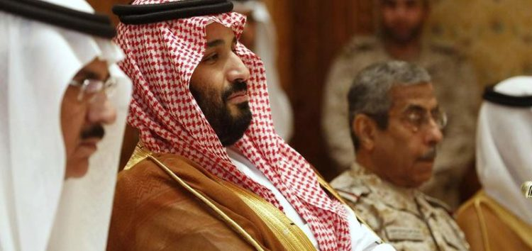 Saudi using anti-terror laws to conduct torture, says UN report
