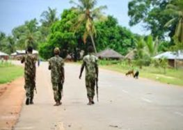 Seven people hacked to death in Mozambique