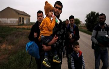 Almost half the number of Syrian refugees in Netherlands bear mental scars