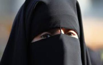 Dutch parliament passes law banning niqab in public buildings