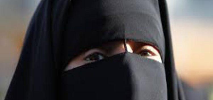 Dutch parliament passes law banning niqab in public buildings
