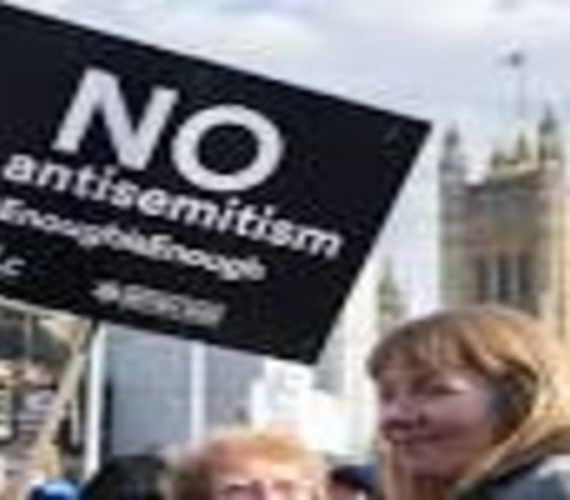 Anti-Muslim post shared by Jewish Board of Deputies member sparks probe
