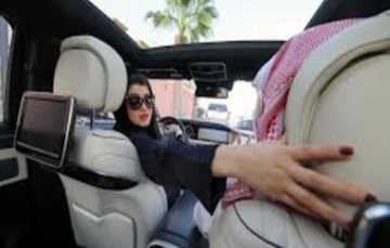Saudi insurance stocks soar as female drivers take to the road