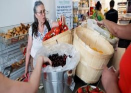 World's first pay-what-you-can store aims to tackle food insecurity and wastage