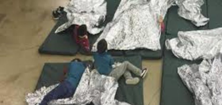 The plight of immigrant children in US cages