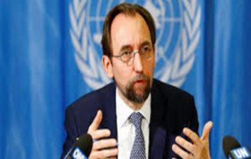 UN official warns of Daraa catastrophe amid fighting