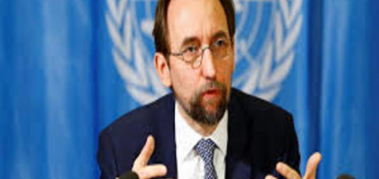UN official warns of Daraa catastrophe amid fighting