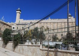 Israel banned the azaan 298 times at Ibrahimi Masjid in the first half of this year