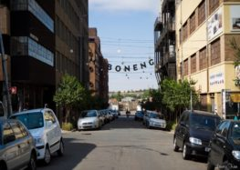 Two SA neighbourhoods make Forbes list of the 'coolest Neighborhoods in the world'