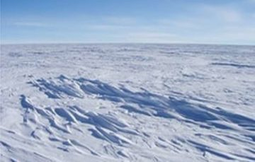 Scientists have recorded the Earth's new lowest temperature