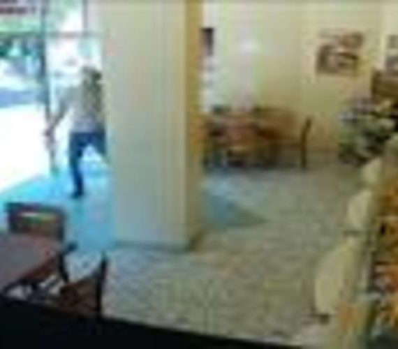 Assailant opens fire at Muslim woman in suspected Islamophobic attack