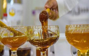 Sweet Success at Saudi Arabia's 11th Honey Festival in al-Baha