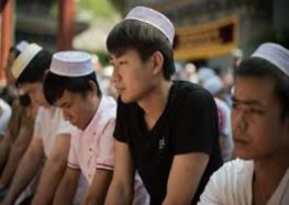 Muslims in China's main Islamic region fear eradication of their faith