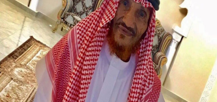 Elderly Saudi man in car accident forgives reckless driver before passing away