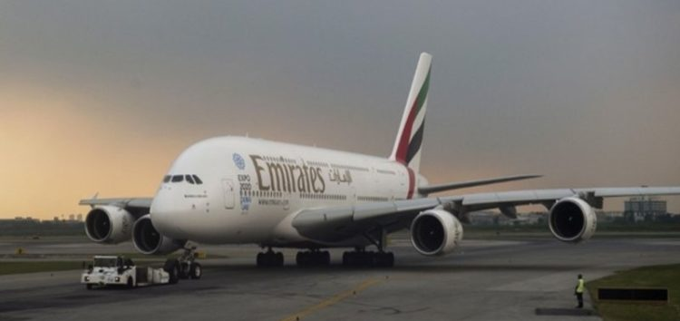 Emirates apologises after asking boy with epilepsy to leave plane