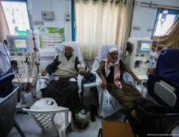 Gaza patients appeal to the world to save their lives